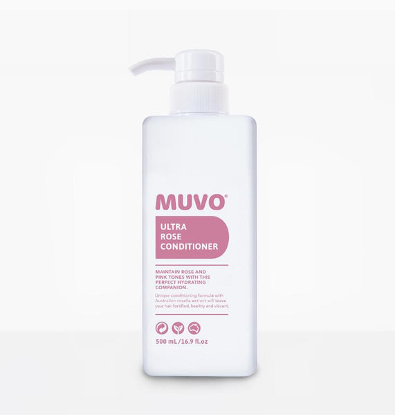 Ultra Rose Conditioner - MOSS