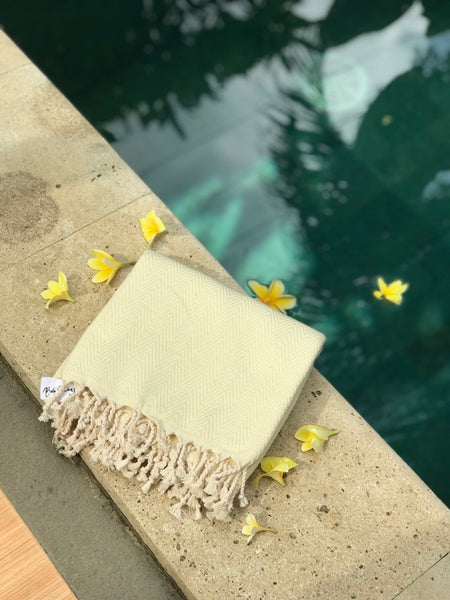 Turkish Towels by Bali Sultans - MOSS