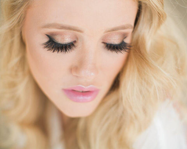BADDIE LASHES - For the bad-ass ladies who love a bit of drama (only in their lashes, of course!)