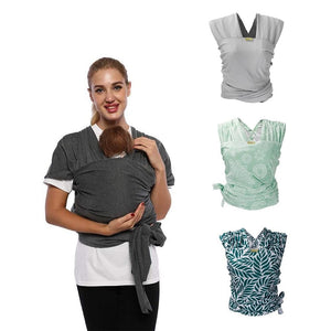 COMFY SNUGGLER™ Baby Carrier Sling for Newborns