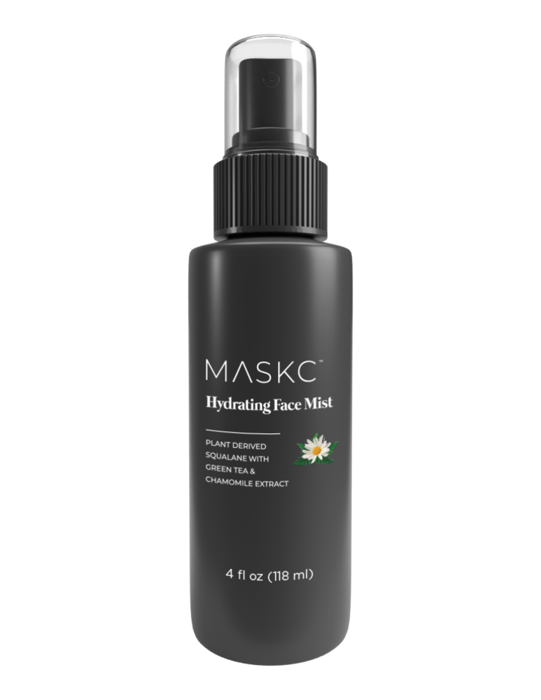 Hydrating Face Mist (120mL)