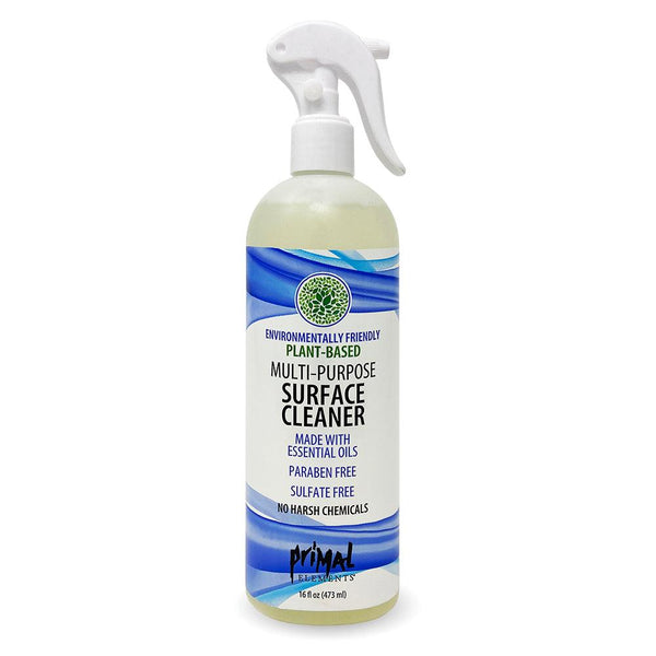 Plant-Based Multi-Purpose Surface Cleaner