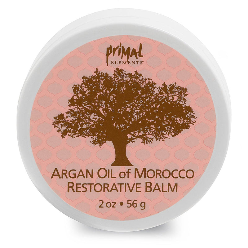 Restorative Balm - ARGAN OIL OF MOROCCO