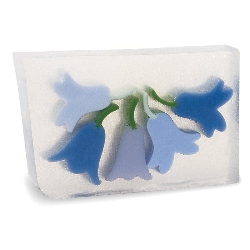 Loaf Soap 5 Lb. - BLUE BELLS