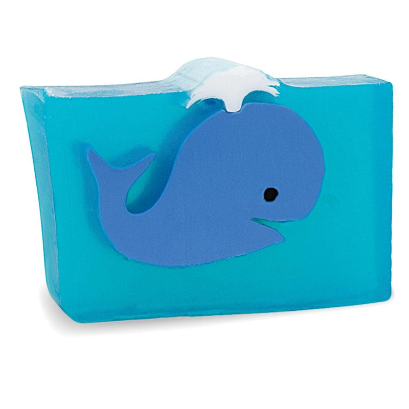 Loaf Soap 5 Lb. - BLUE WHALE