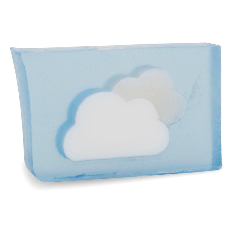 Loaf Soap 5 Lb. - CLOUDS