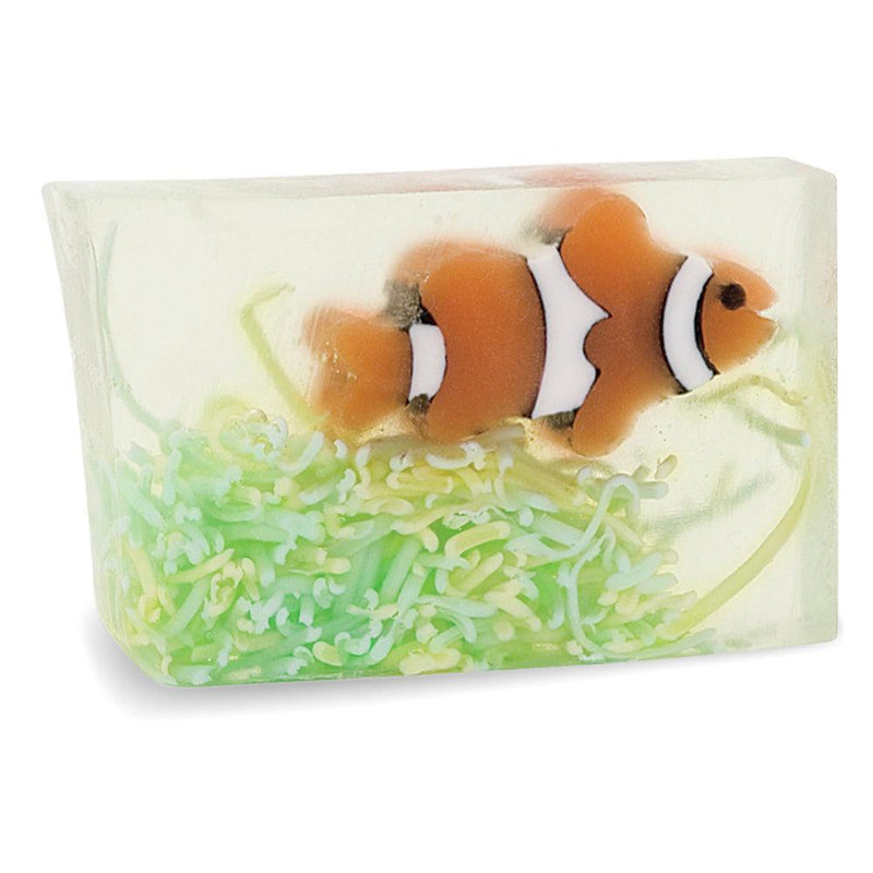 Loaf Soap 5 Lb. - CLOWNFISH