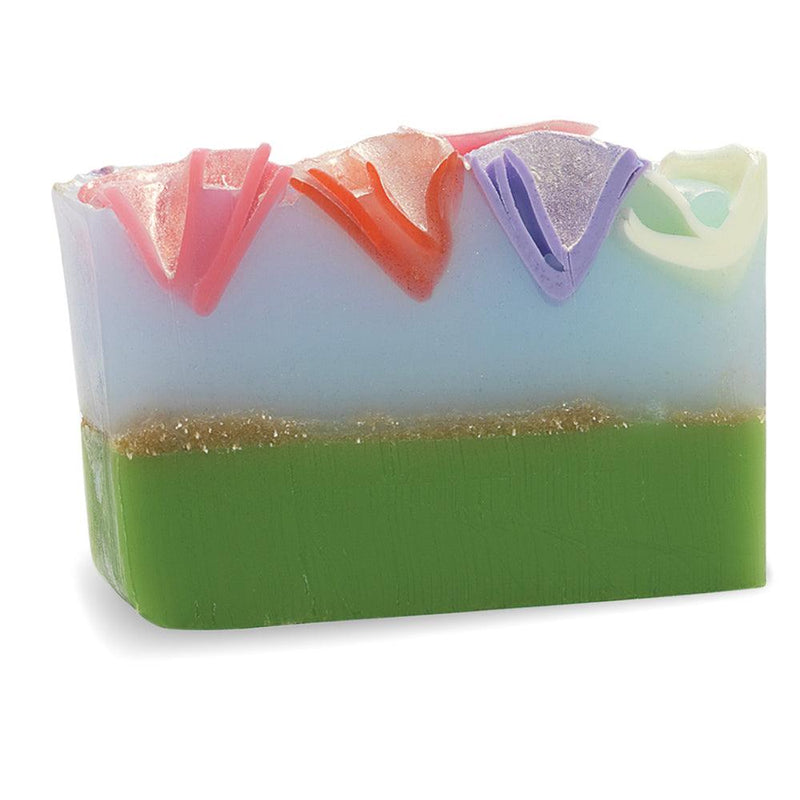 Loaf Soap 5 Lb. - GARDEN PARTY