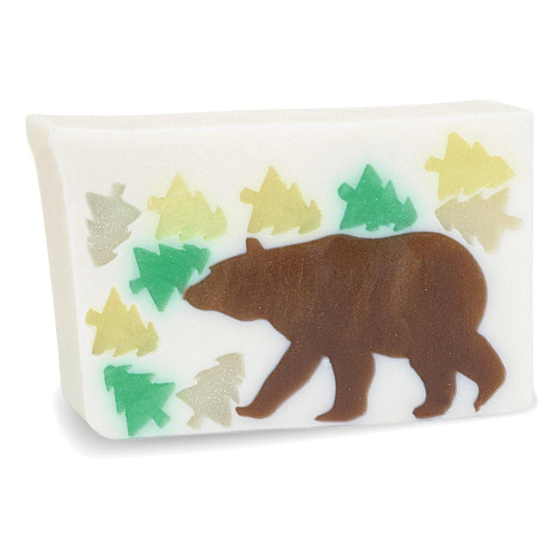 Loaf Soap 5 Lb. - GINGER BEAR