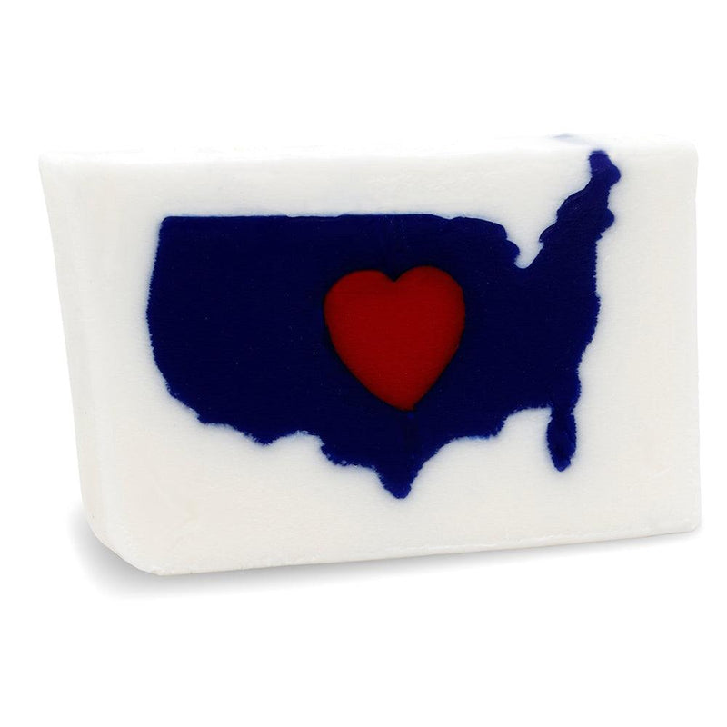 Loaf Soap 5 Lb. - I HEART USA