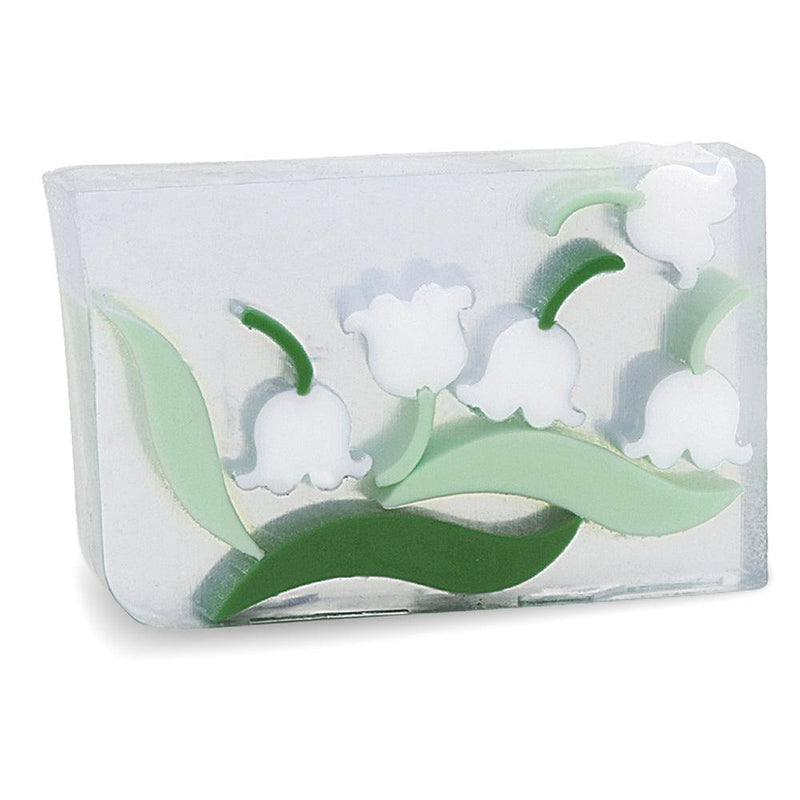Loaf Soap 5 Lb. - LILY OF THE VALLEY