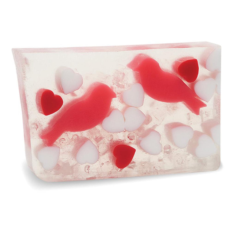 Loaf Soap 5 Lb. - LOVE BIRDS