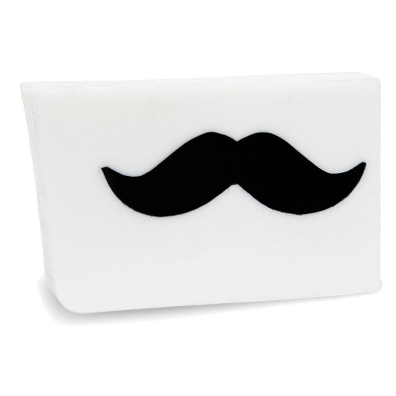 Bar Soap 5.8 oz. - MUSTACHE