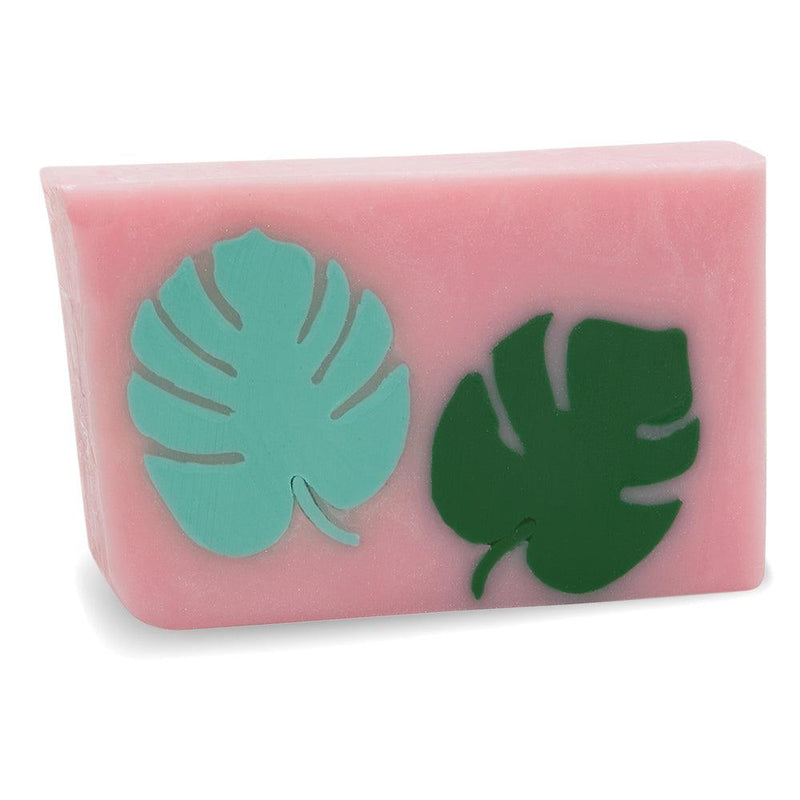 Bar Soap 5.8 oz. - PALM LEAF