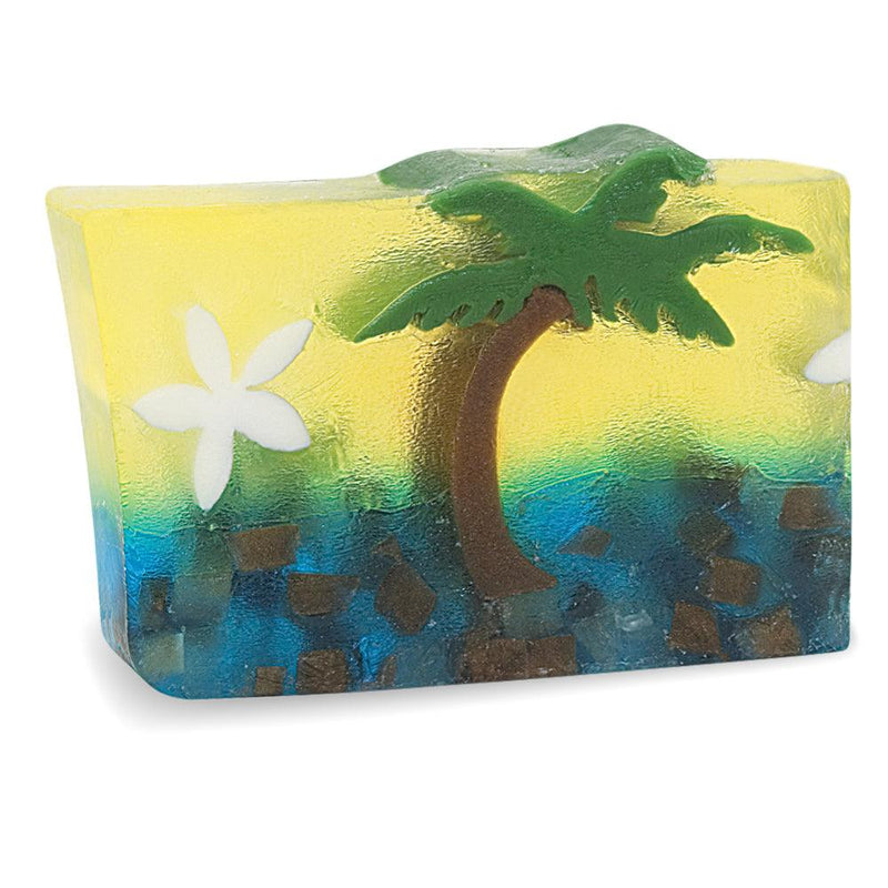 Loaf Soap 5 Lb. - PARADISE SUNSET