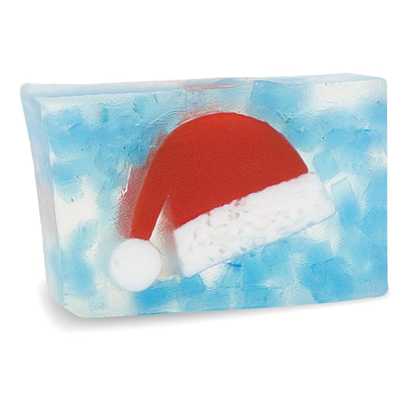 Bar Soap 5.8 oz. - SANTA'S CAP