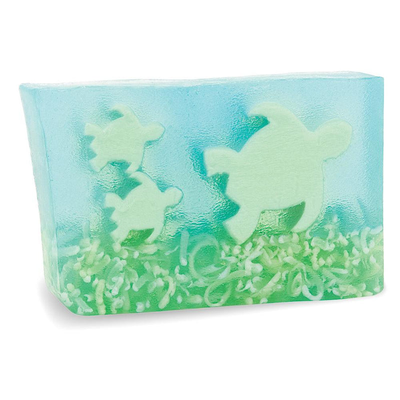 Bar Soap 5.8 oz. - SEA TURTLE