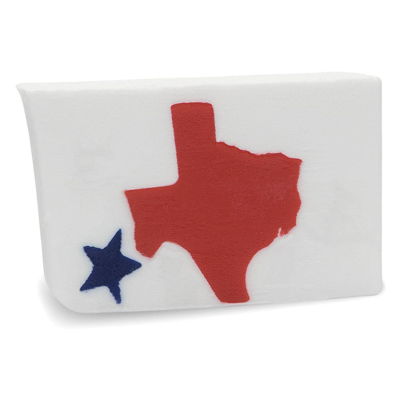 Bar Soap 5.8 oz. - TEXAS