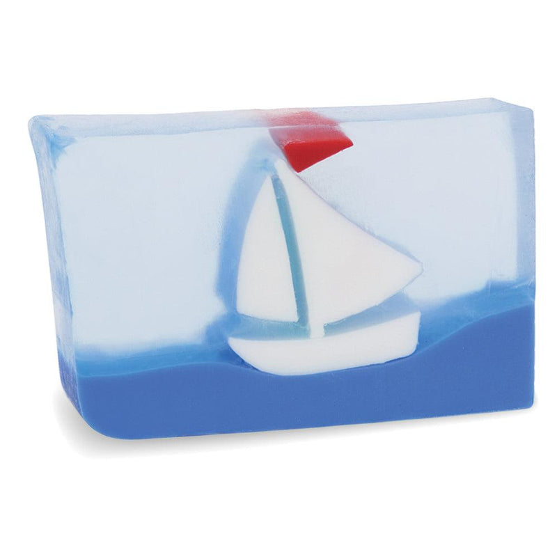 Bar Soap 5.8 oz. - TOY BOAT