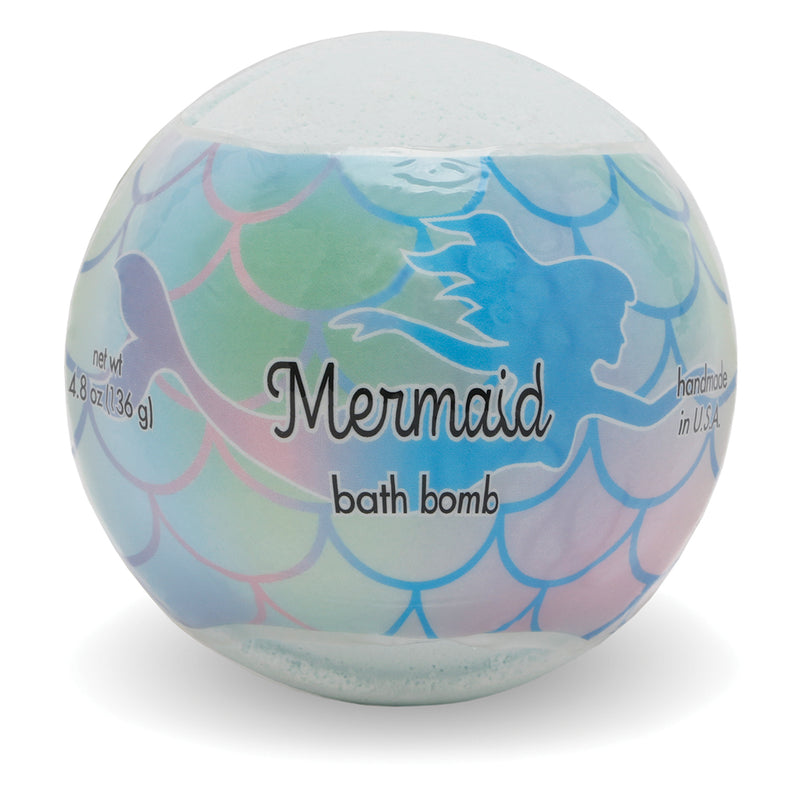 Bath Bomb - MERMAID