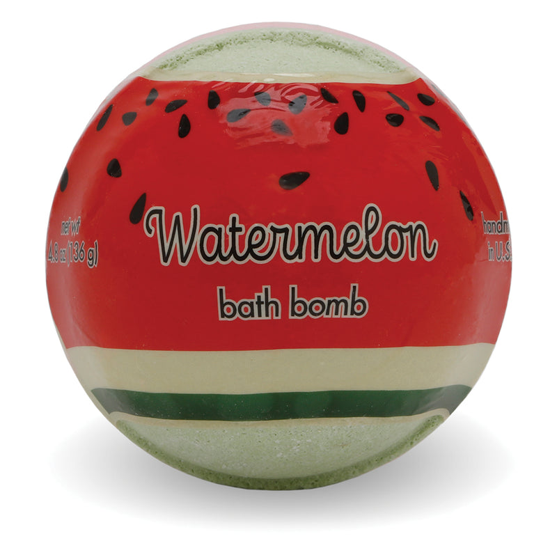 Bath Bomb - WATERMELON