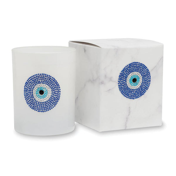 Icon Candle - EVIL EYE