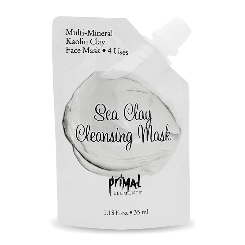 Face Mask - SEA CLAY CLEANSING