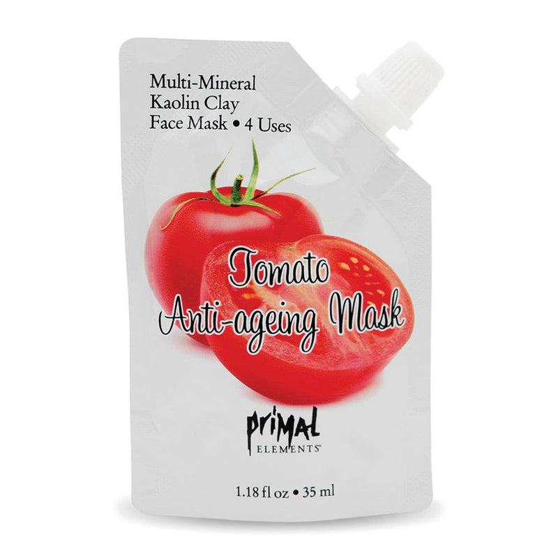 Face Mask - TOMATO ANTI-AGING