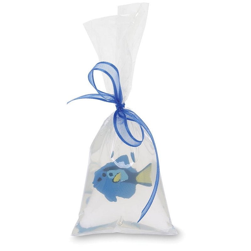 Fish In a Bag - BLUE TANG
