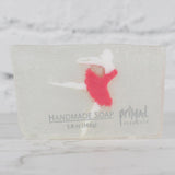 Bar Soap 5.8 oz. - TINY DANCER
