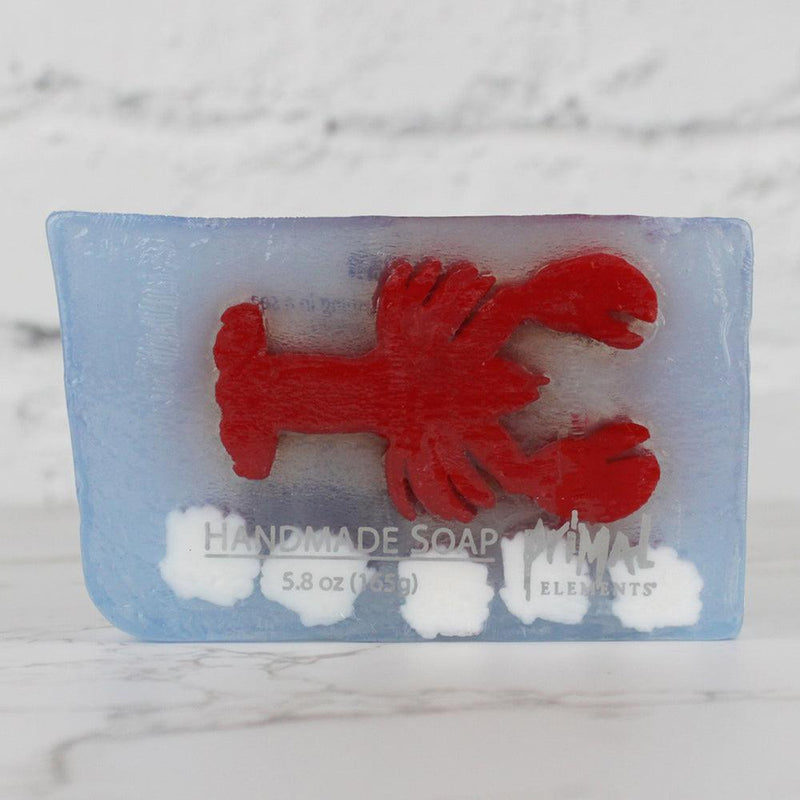 Bar Soap 5.8 oz. - LOBSTAH