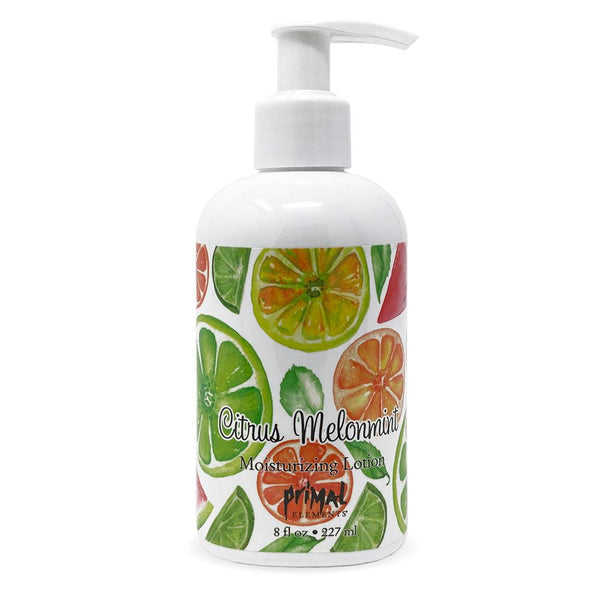 Moisturizing Lotion 8 oz. - CITRUS MELONMINT