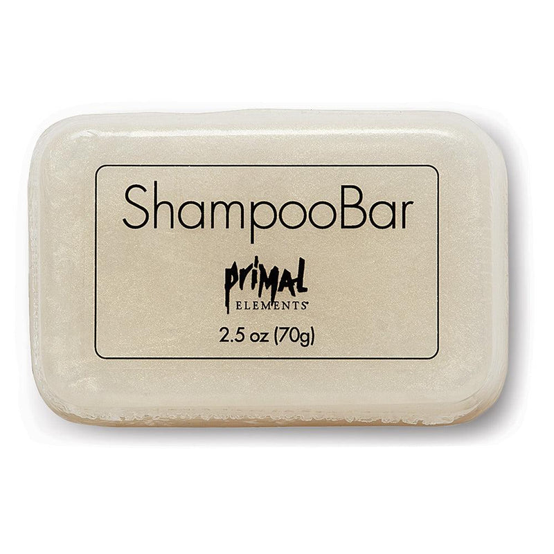 Shampoo Bar - HONEY ALMOND