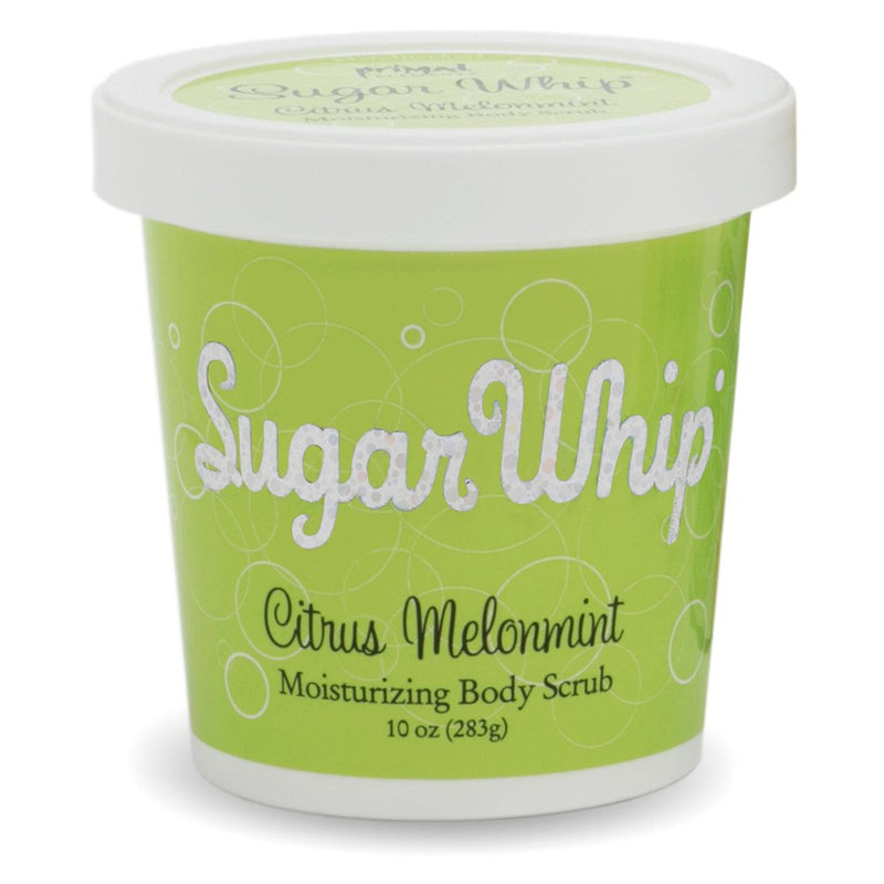 Sugar Whip - CITRUS MELONMINT