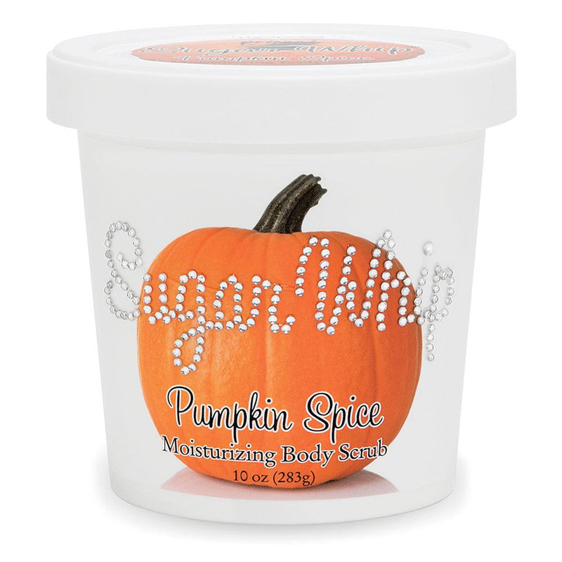 Sugar Whip - PUMPKIN SPICE