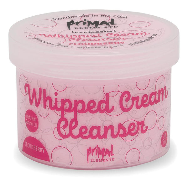 Whipped Cream Cleanser - CLOUDBERRY