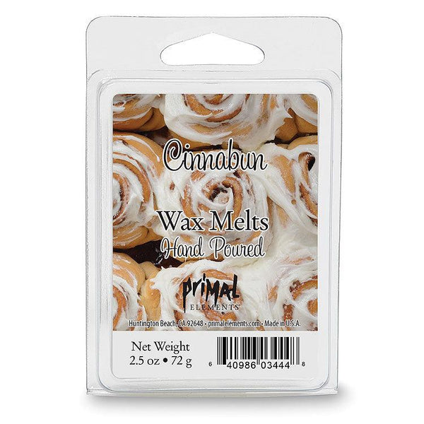 Wax Melts - CINNABUN