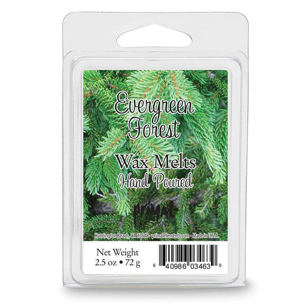 Wax Melts - EVERGREEN TWIST