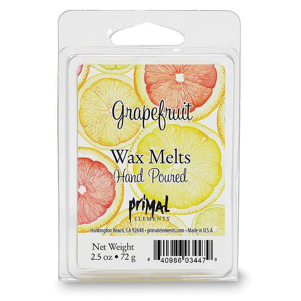 Wax Melts - GRAPEFRUIT
