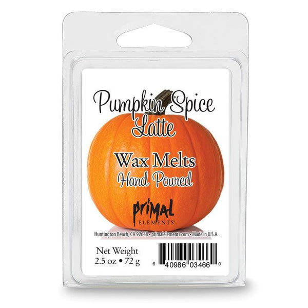 Wax Melts - PUMPKIN SPICE LATTE