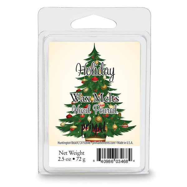 Wax Melts - HOLIDAY