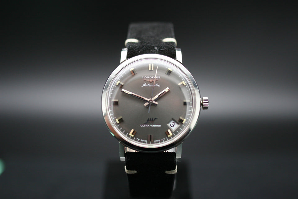 LONGINES | AUTOMATIC ULTRA-CHRON 7950 NOS