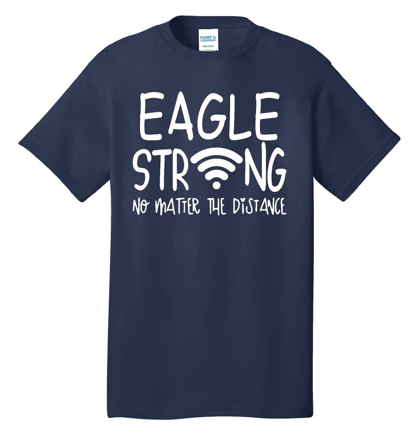 NCE Eagles Shirt