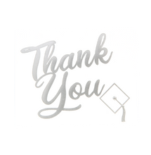Load image into Gallery viewer, Thank You Notes (packs of 25)