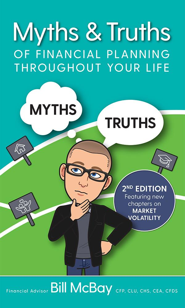 Holistic Bucks Book Sale - Myths and Truths of Financial Planning