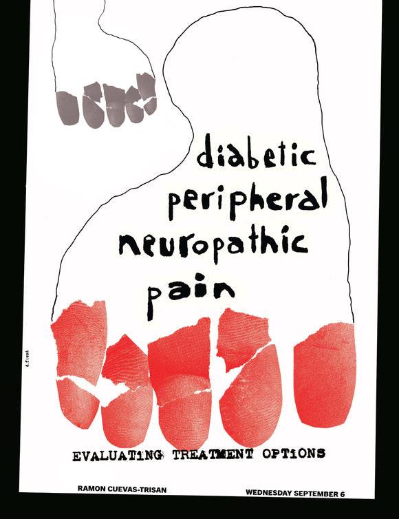 Diabetic Peripheral Neuropathic Pain: Evaluating Treatment Options