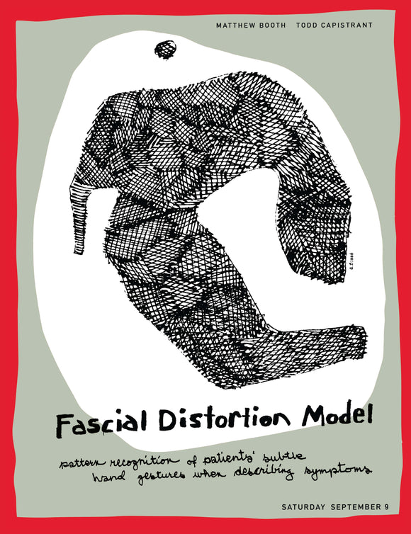 Fascial Distortion Model Ð Pattern Recognition of Patients' Subtle Hand Gestures When Describing Symptoms