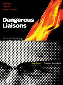 Dangerous Liaisons: Regimens, Regimes, and Rapprochements