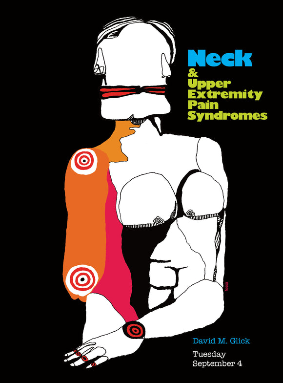 Neck and Upper Extremity Pain Syndromes