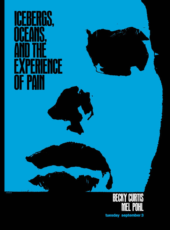 Icebergs, Oceans, and the Experience of Pain